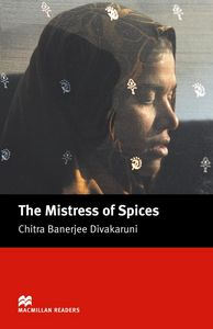 Mistress of spices mr (u)