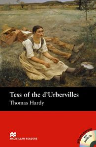 Tess of the dubervilles mr (i)