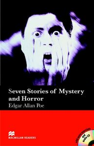 Seven stories mistery+horror mr (e)