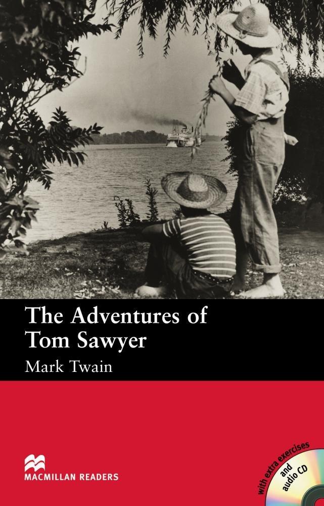 Adventures of tom sawyer mr (b)
