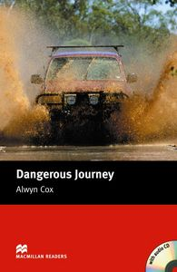 Dangerous journey mr (b)