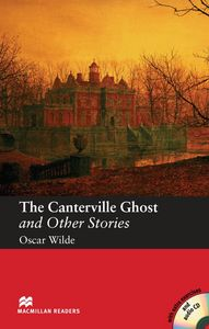 Canterville ghost mr (e)