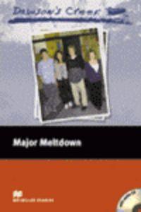 Major meltdonwn dc mr (e)