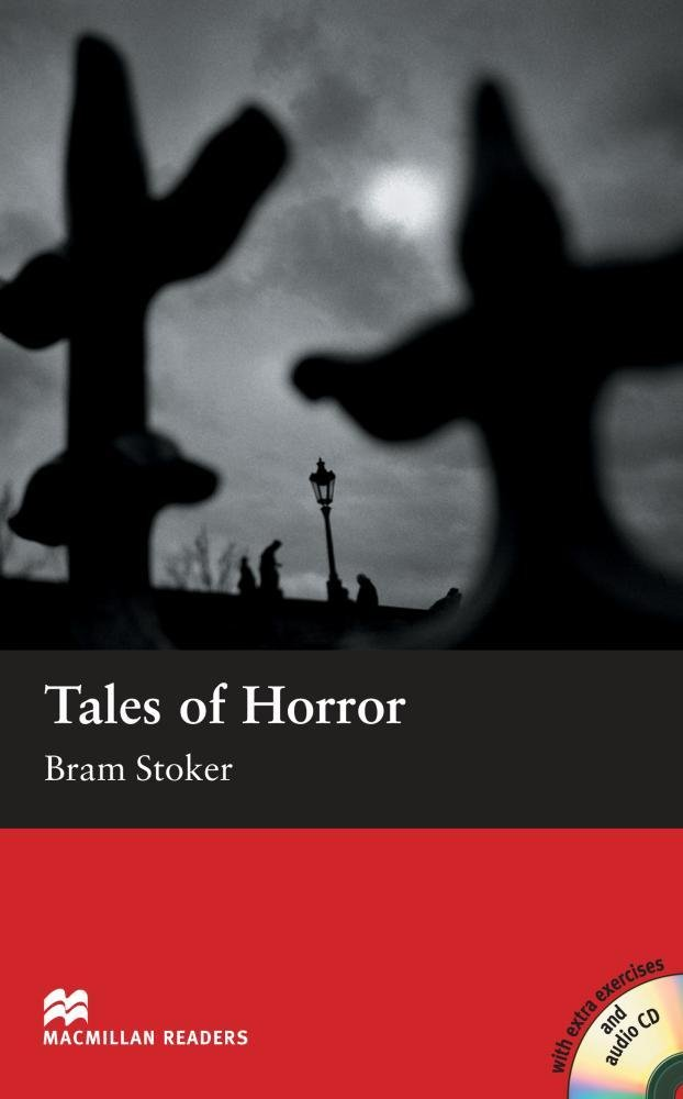 Tales of horror mr (e)