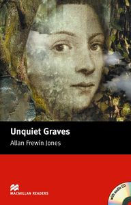 Unquiet graves mr (e)