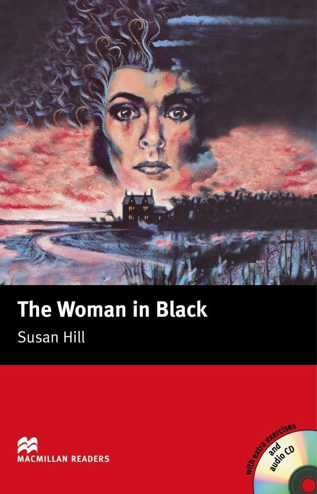 Woman in black mr (e)