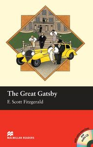 Great gatsby mr (i)