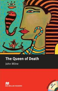 Queen of death mr (i)