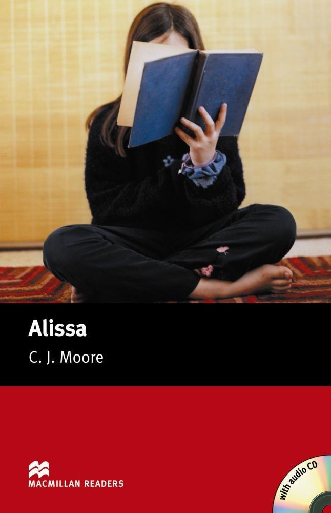 Alissa mr (s)+cd