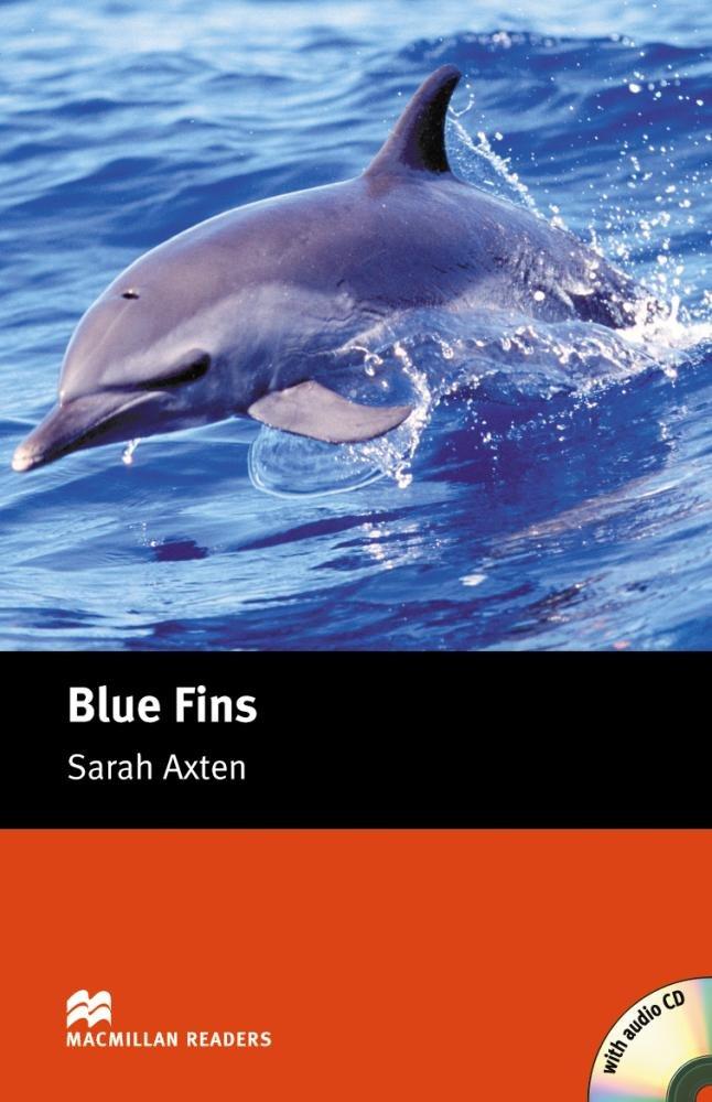 Blue fins mr (s)