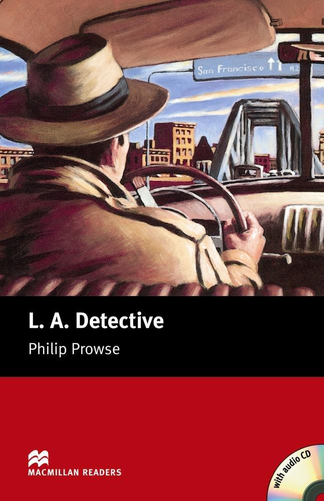 L.a.detective mr (s)