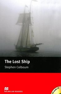 Lost ship mr (s)