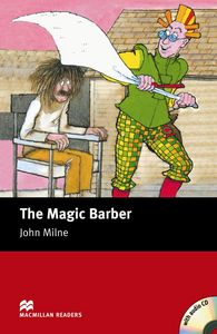 Magic barber the mr (s)