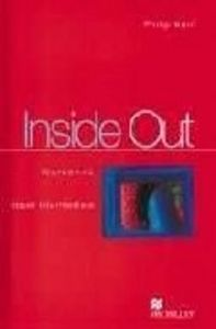 Inside out level iv wb+cd