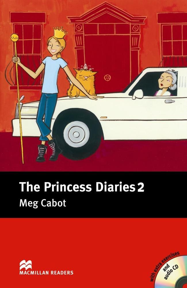 Princess diaries 2,the