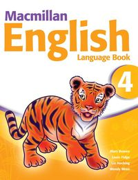 Mcmillan english 4ºep 08 language book