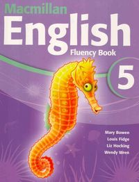 Mcmillan english 5ºep 08 fluency book