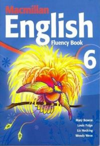 Mcmillan english 6ºep 08 fluency book