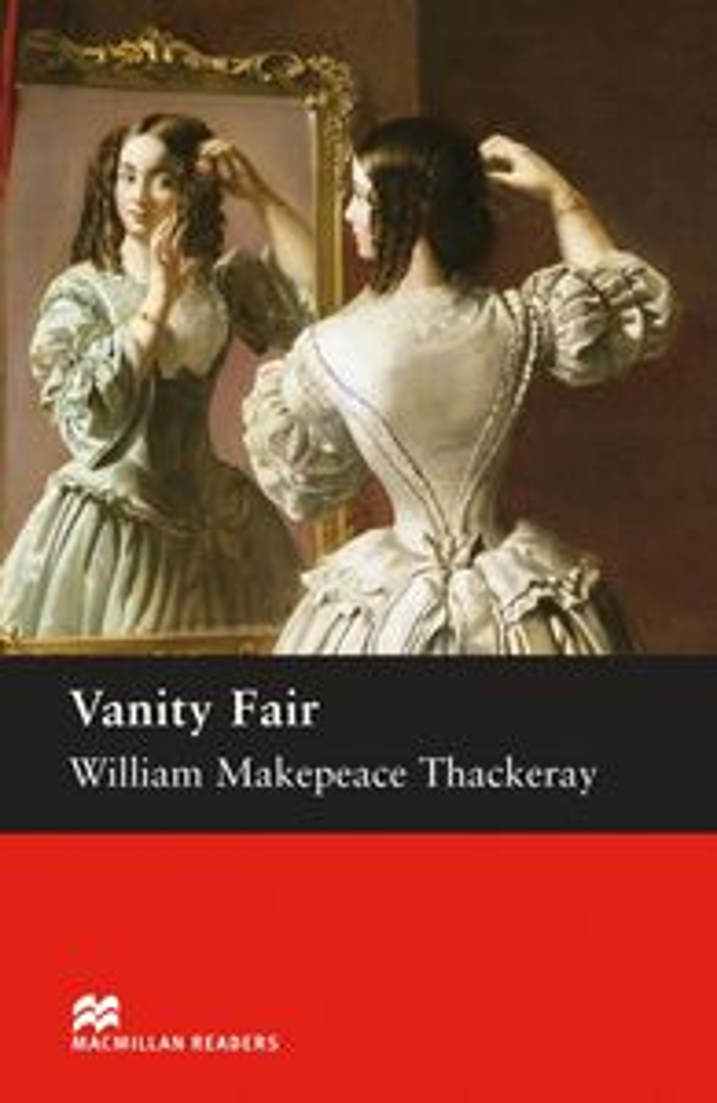 Vanity fair mr (u)