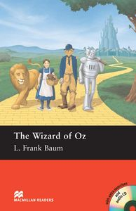 Wizard of oz+cd mr (p)