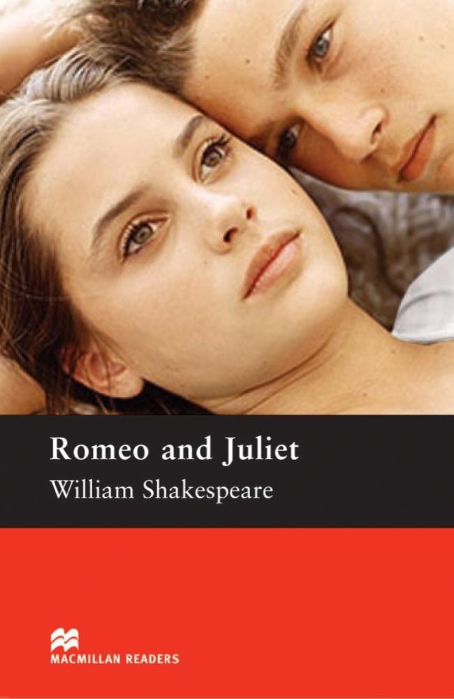 Romeo & juliet mr (p)