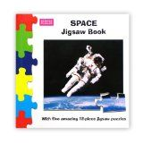 Science museum jigsaw books: book 1