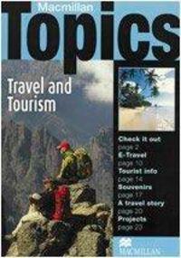 Topics intermediate trevel and tourism