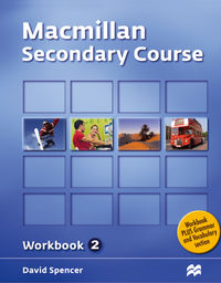 Macmillan secondary 2 workbook english