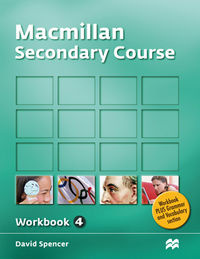 Macmillan secondary 4 wb english pack