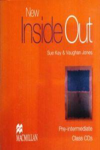 New inside out pre intermediate class cd (3)