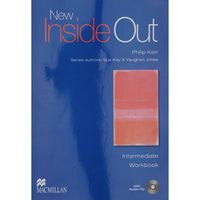 New inside out intermediate wb