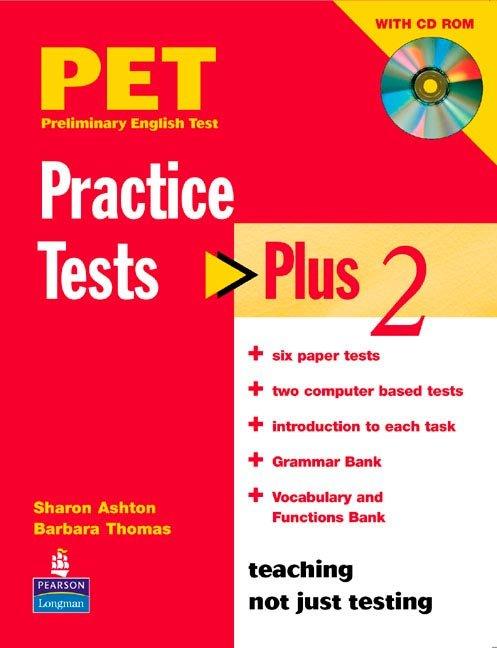 Practice test plus 2 cae  book & cd