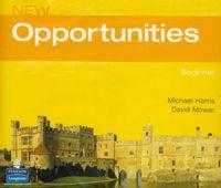 New opportunities beginer class cd