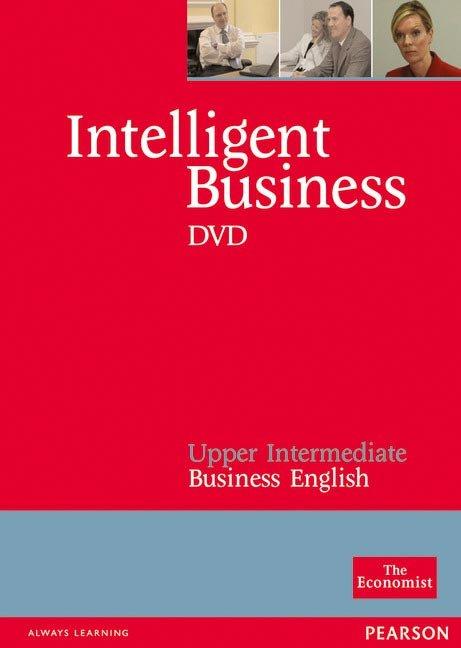 Intelligent business upper intermediate dvd