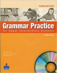 Grammar practice upper intermediate 08 with key paalh