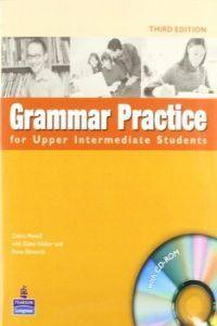 Grammar practice upper intermediate 08 st no key