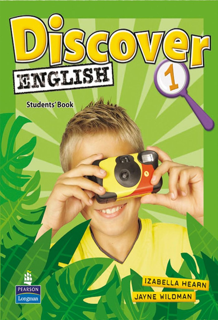 Discover english 1 st 11