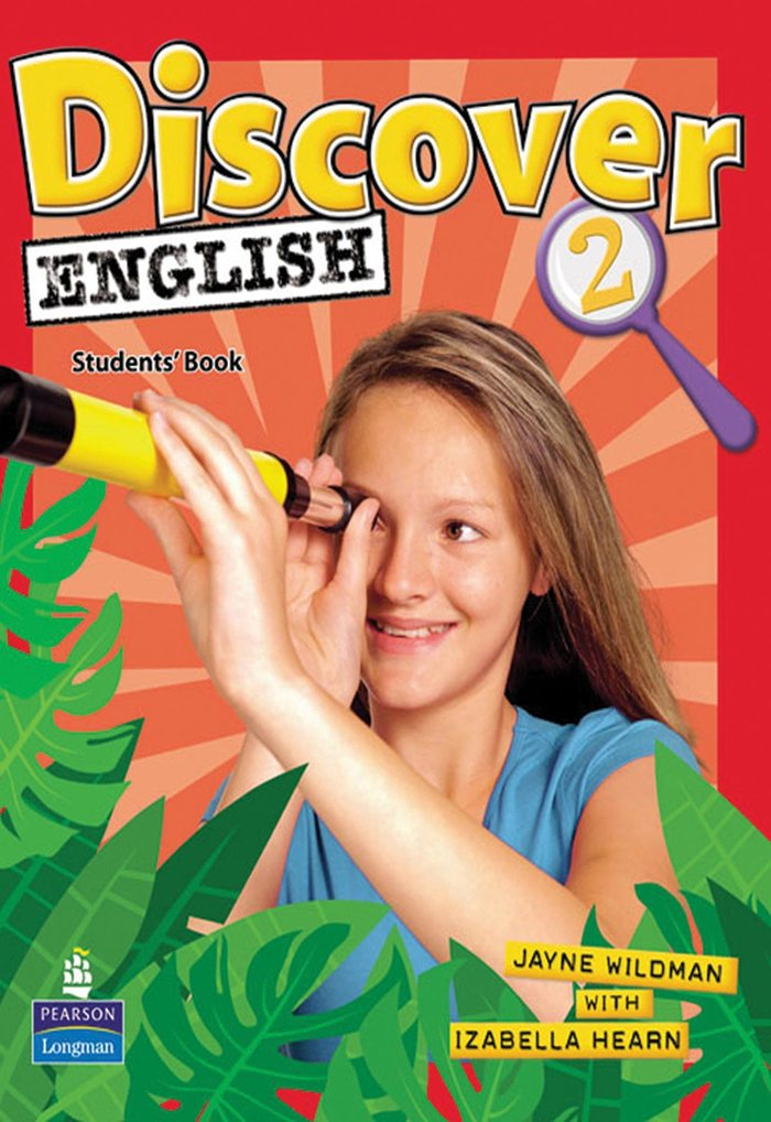 Discover english 2 st 11