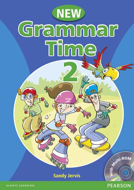 Grammar time 2 sb 08 multirom