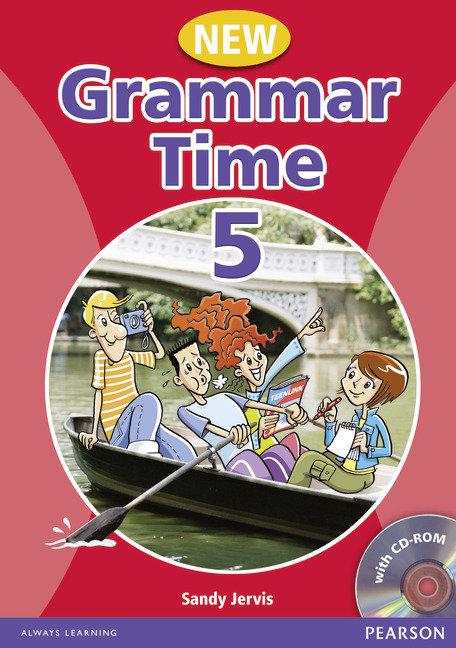 Grammar time 5 sb 09 multirom