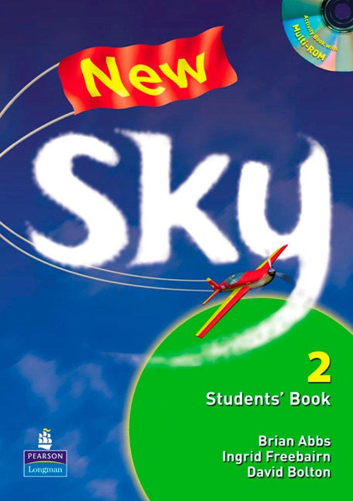 New sky 2 st british english