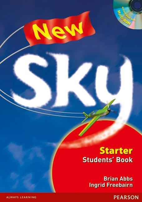 New sky starter st