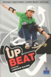 Upbeat starter workbook