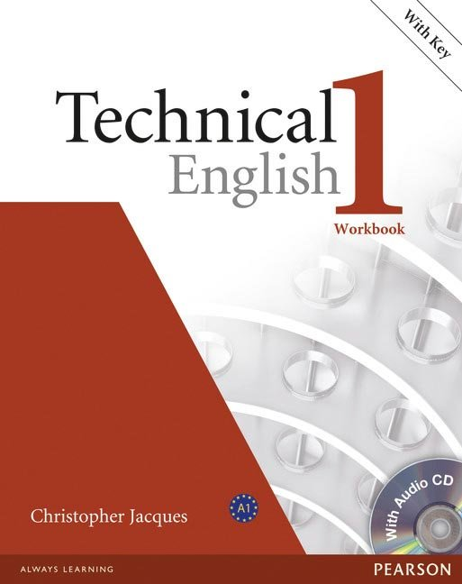 Technical english 1 wb with key