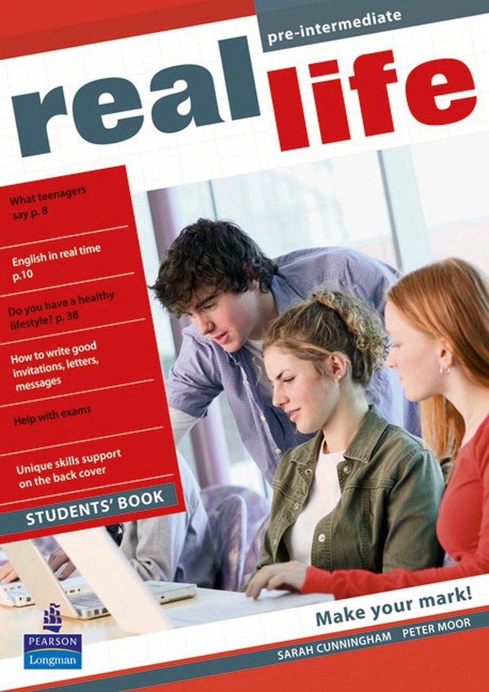 Real life pre-intermediate st 2010