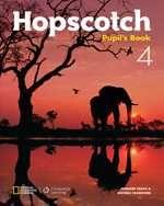 Hopscotch 4 wb +cd 16