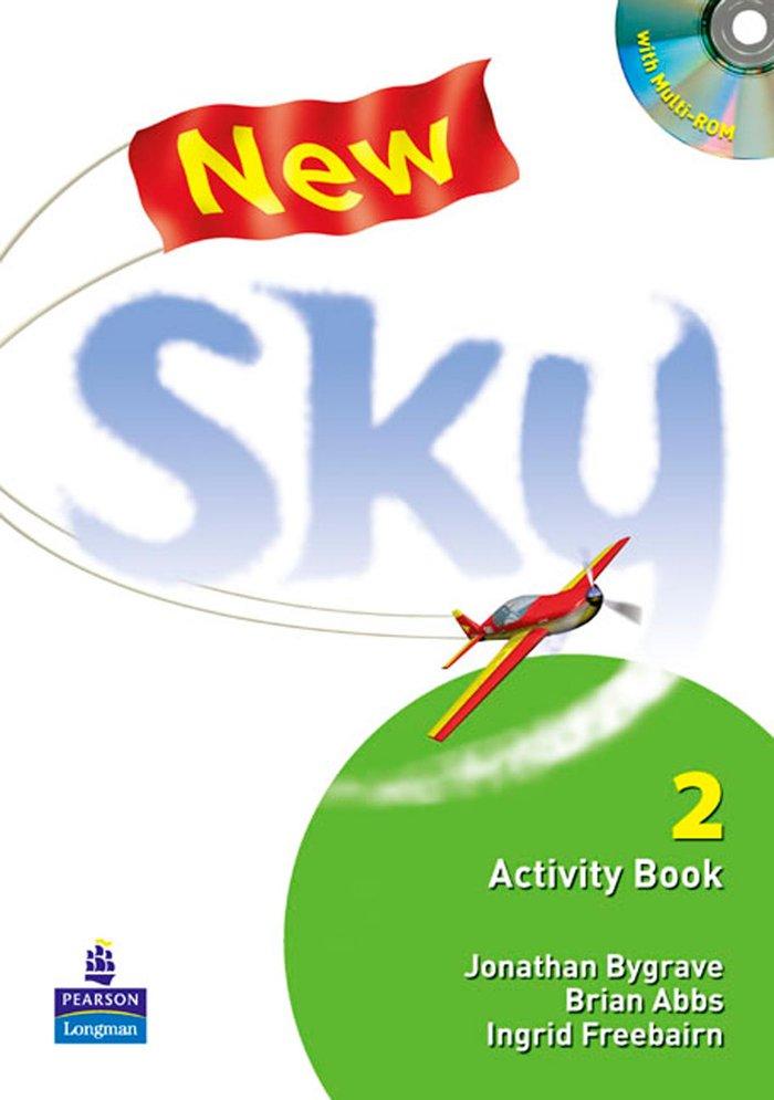 New sky 2 wb