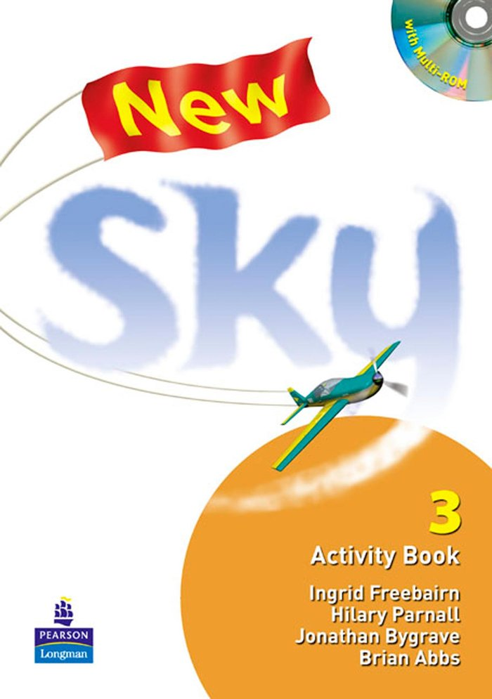 New sky 3 wb