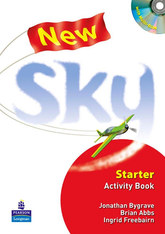 New sky starter wb