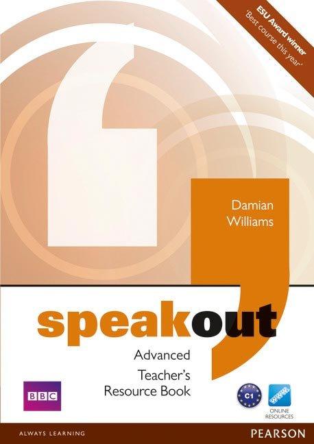 Speakout advanced teacher's book